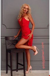 31 yo Female escort Emily Delight Lux in Kraków